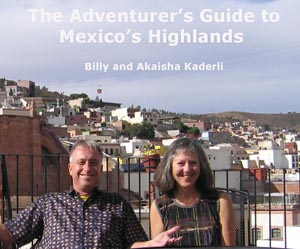 The Highlands Guide is all about Zacatetas, Guanajuato and Jerez