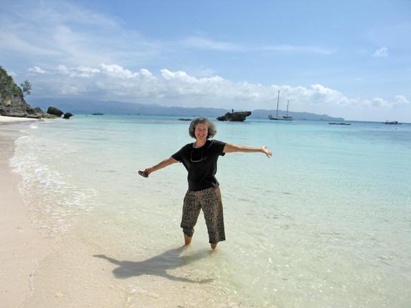 Boracay, The Philippines