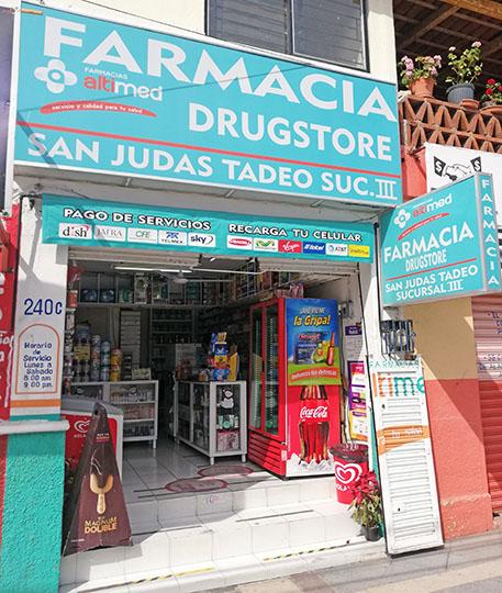 Chapala Medicine Costs