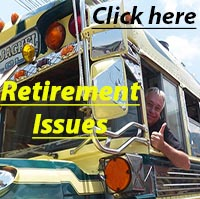 Retirement-Issues