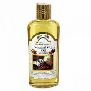 Anointing Oil.