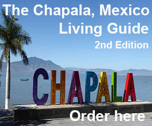 The Chapala Living Guide 2nd Edition