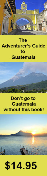 All you need to know for a great trip to Guatemala