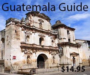 Want to go to Guatemala. This is the book to travel with