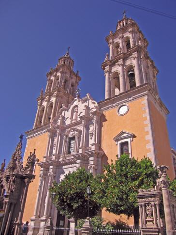 Jerez Mexico