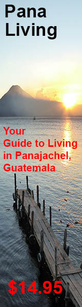 Wow...Panajachel, Guatemala and gem in the rough for retirement.