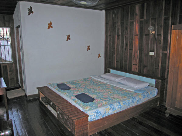 Sophaphun Guest House